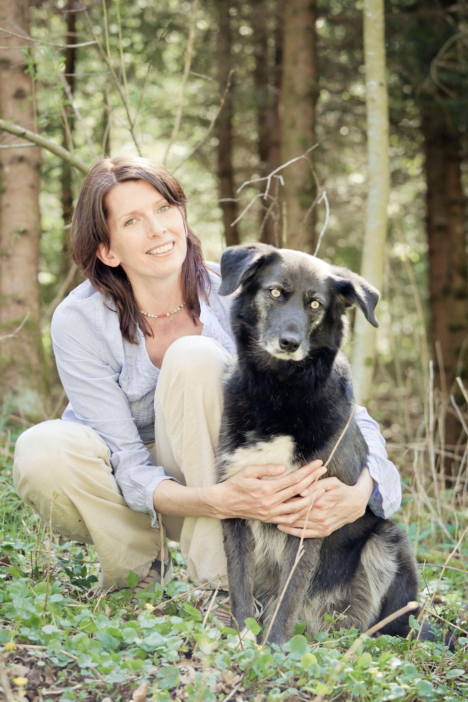 EINMALIGE VERWENDUNG Therapiehunde / Lang von Langen