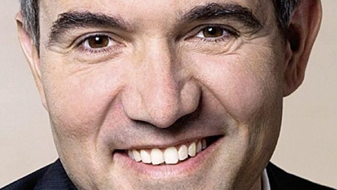 Abgeordneter Harbarth: Das Geschäft blüht