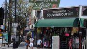 Kalifornien schließt erneut Bars, Kinos und Restaurants