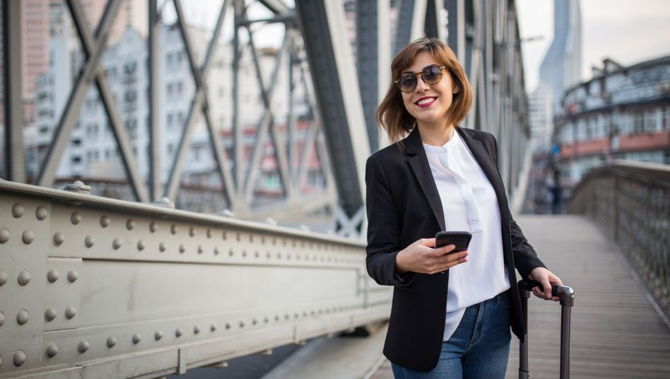 Job und Urlaub: Das müssen Sie bei privat verlängerten Geschäftsreisen beachten