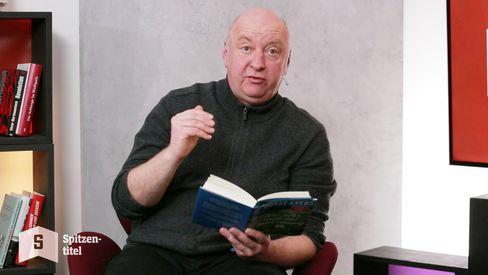 Horst Evers liest aus »Wer alles weiß, hat keine Ahnung« bei Spitzentitel