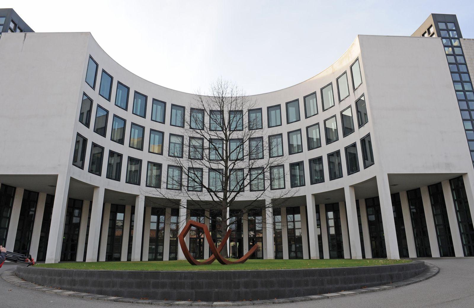 Generalbundesanwalt/ Chemnitz