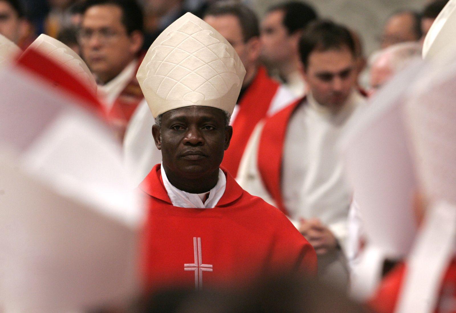 Kardinal Peter Kodwo Appiah Turkson