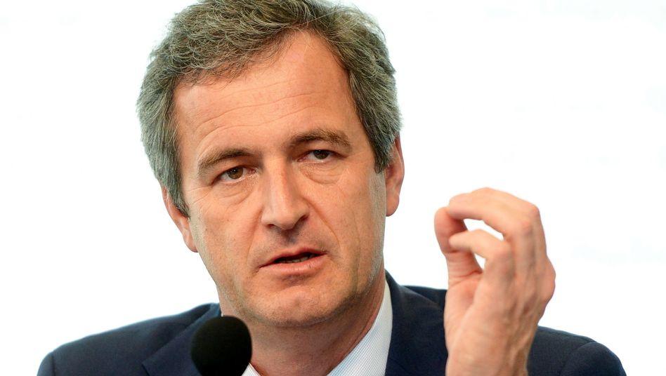 """EnBW-Chef Mastiaux: """"Klares Bekenntnis zur Energiewende"""""""