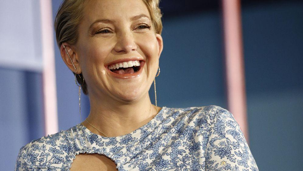 Kate Hudson wird Mutter: Rani ist da