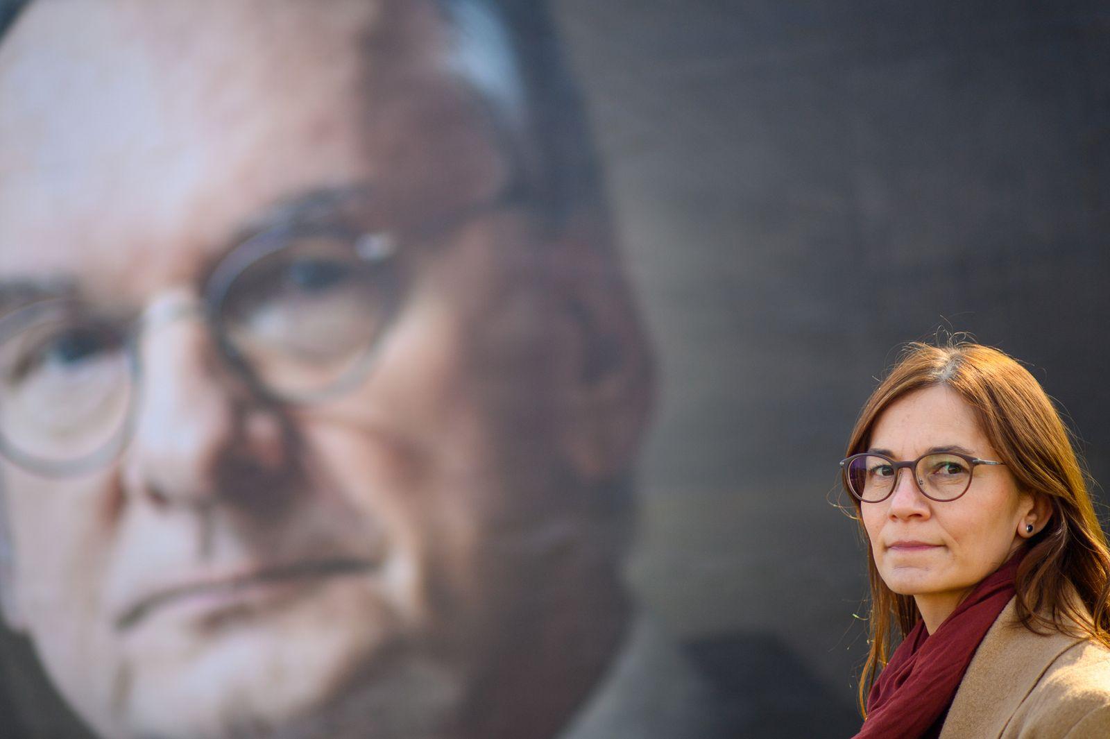 Auftakt der Plakatkampagne der CDU Sachsen-Anhalt