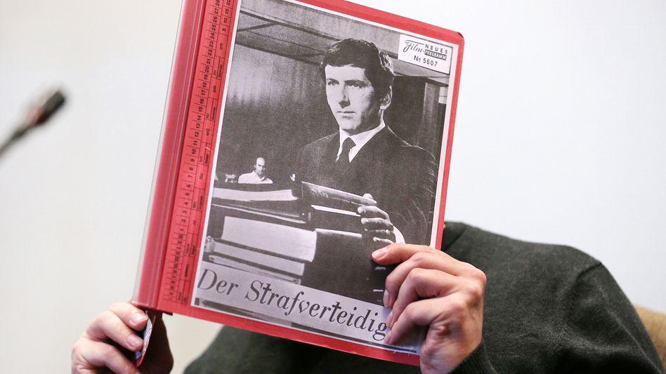 Jörg L. im Landgericht Köln: Verurteilt wegen sexuellen Missbrauchs