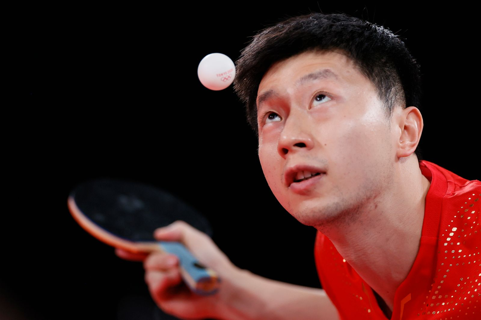 Table Tennis - Olympics: Day 6
