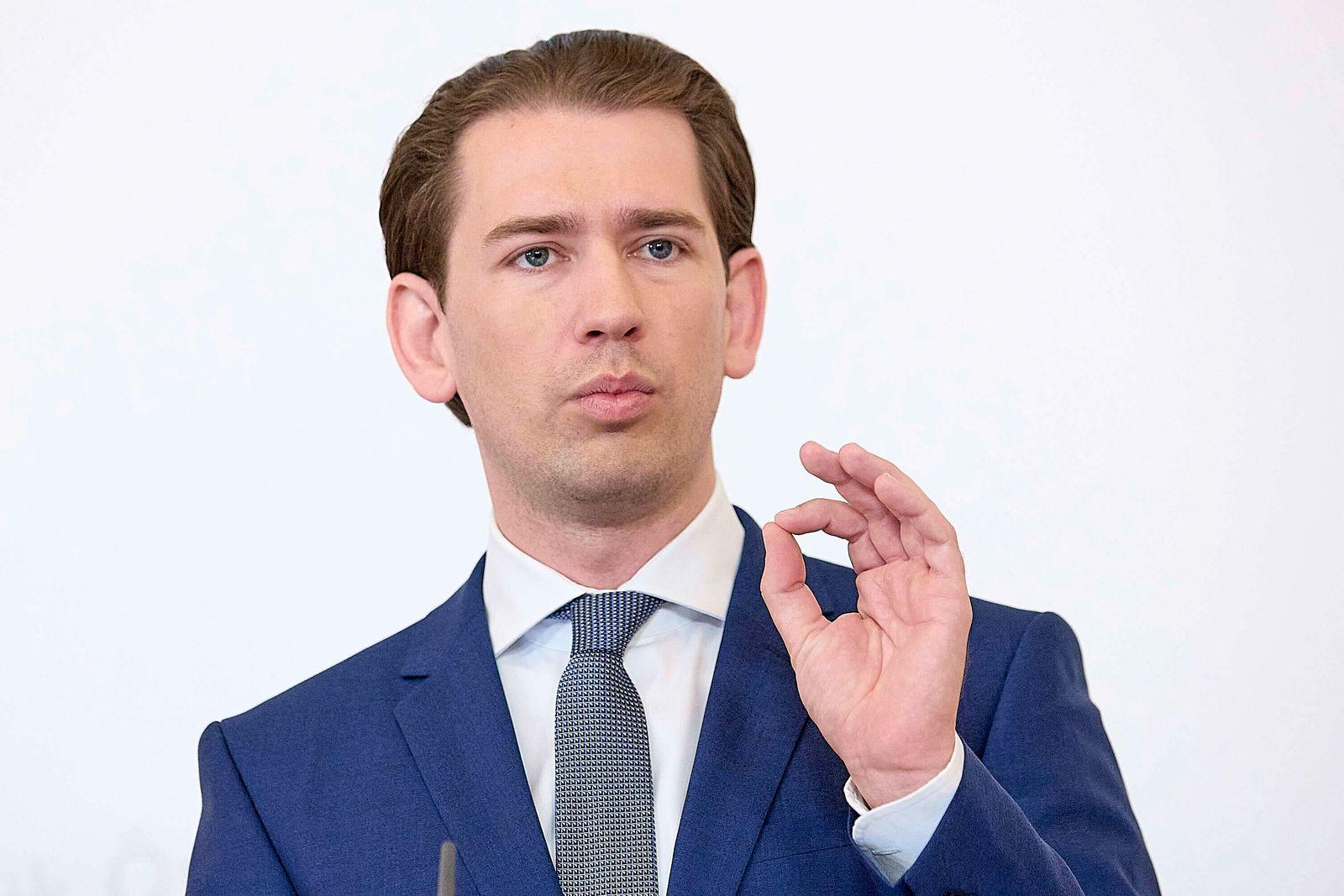 - Wien 09.07.2021 - Corona-Krise - Heute am Vormittag fand im Bundeskanzleramt eine Sizung der Taskforce der Regierung