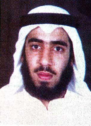 Kuweit: Anas Ahmad Ibrahim al-Kandari, 21, soll einer der Attentäter sein.