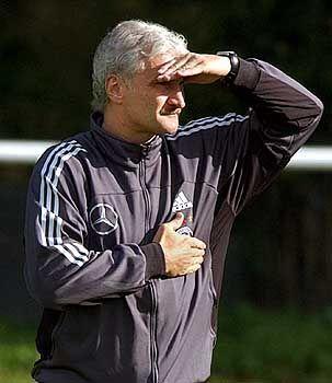 Quo vadis, Rudi?
