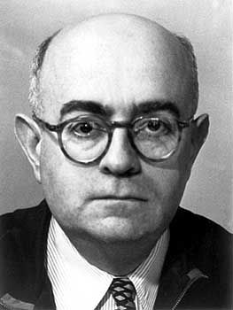 """Philosoph Adorno: """"Monument für das schöpferische Denken"""""""