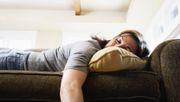Wenn die Zeitumstellung den Schlaf stört