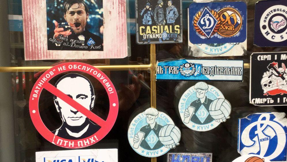 Fußball in der Ukraine: Zwischen Tradition und Korruption