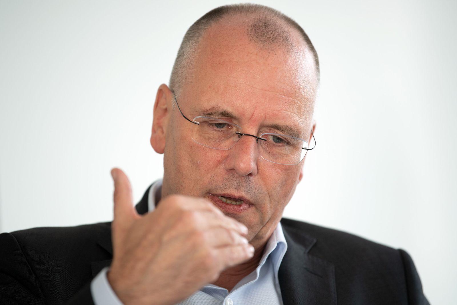 Fortuna Düsseldorf - Thomas Röttgermann