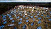 Ist Deutschland für die Energiewende zu klein?