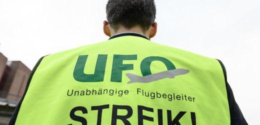 Flugbegleitergewerkschaft UFO: Vorsitzender Daniel Flohr tritt zurück
