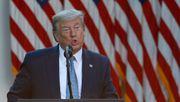 Trumps Allmachtsfantasien