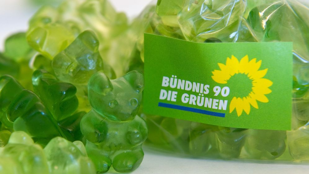 Photo Gallery: Germany's Green Wave