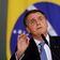 Brasiliens Präsident darf nicht zum Fußball