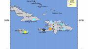 Viele Opfer nach schwerem Erdbeben in Haiti befürchtet