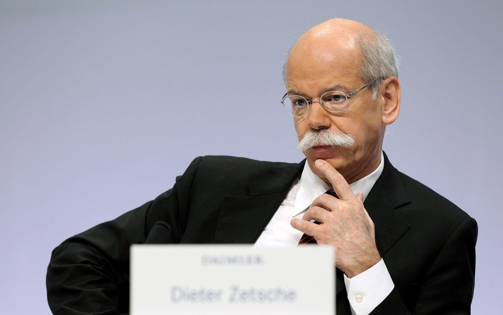 Zetsche/ BPK