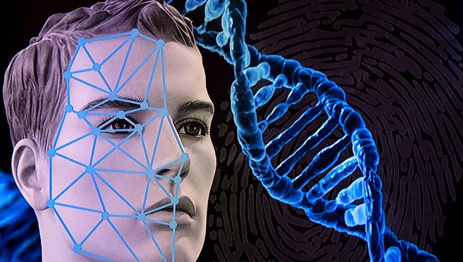 """DSGVO: """"Die Verarbeitung von biometrischen Daten zur eindeutigen Identifizierung einer natürlichen Person ist untersagt"""""""