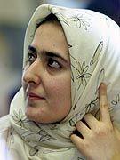 Klägerin Ludin: Will mit Kopftuch in den Staatsdienst