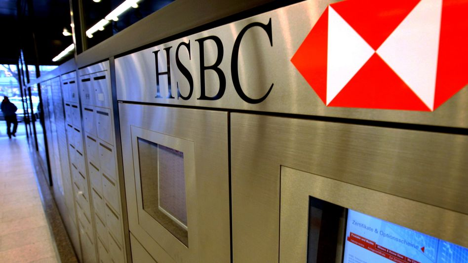 Data thought to be from German customers at the Swiss branch of Britain's HSBC bank are at the center of this week's moral dilemma in Berlin.