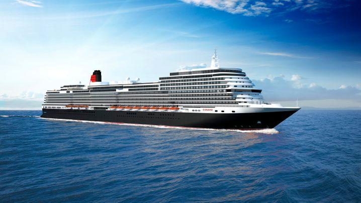 Kreuzfahrtschiff-Premieren 2022: Von Aida bis Royal Caribbean
