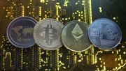 PayPal führt Bezahlen mit Kryptowährungen ein