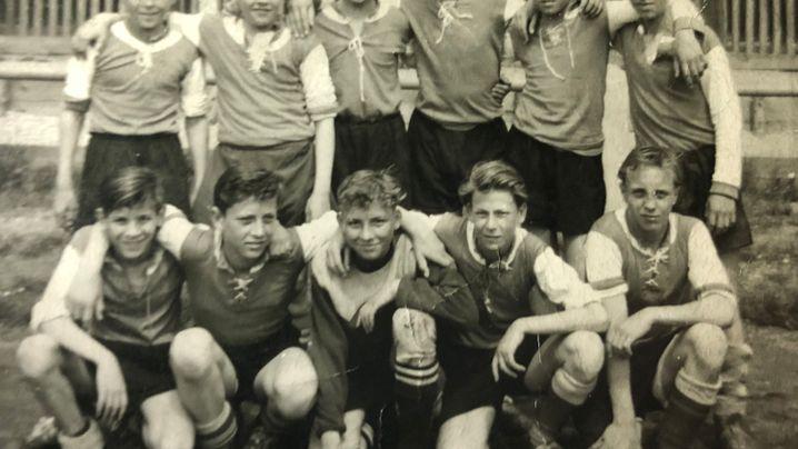 Franz Beckenbauers Karriere: Watschenmann, geh du voran