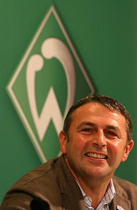 Werder-Manager Allofs: (Noch) Nicht zum FC Bayern.