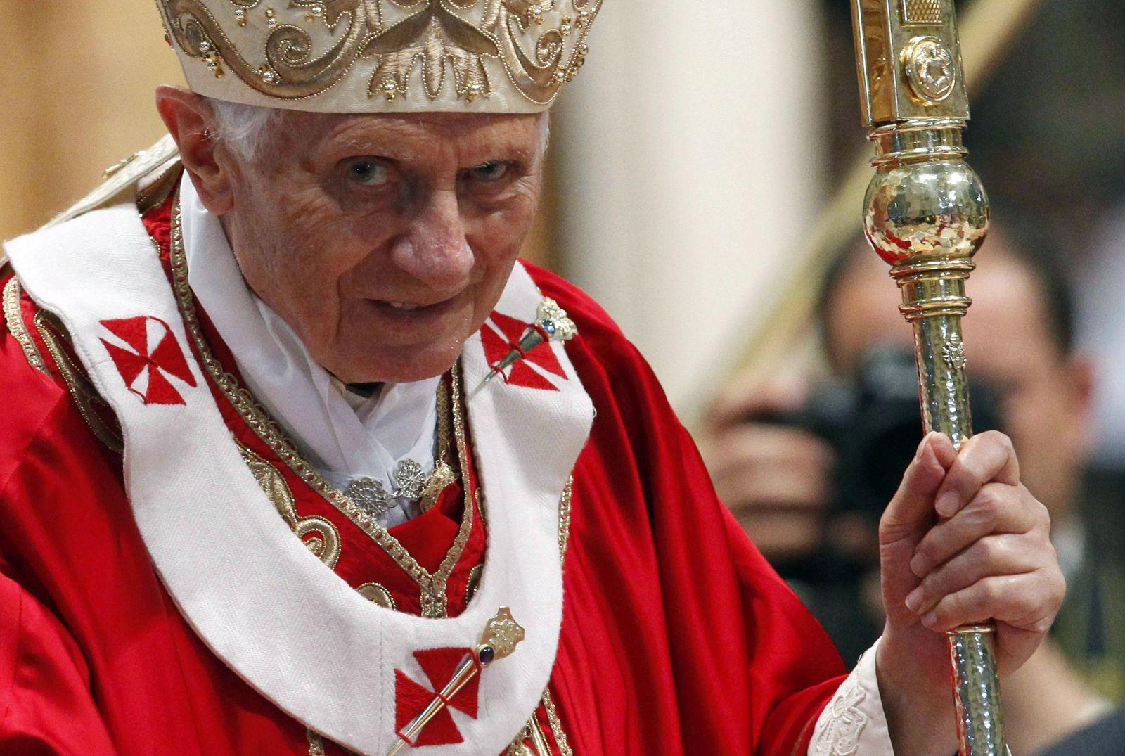 papst rom