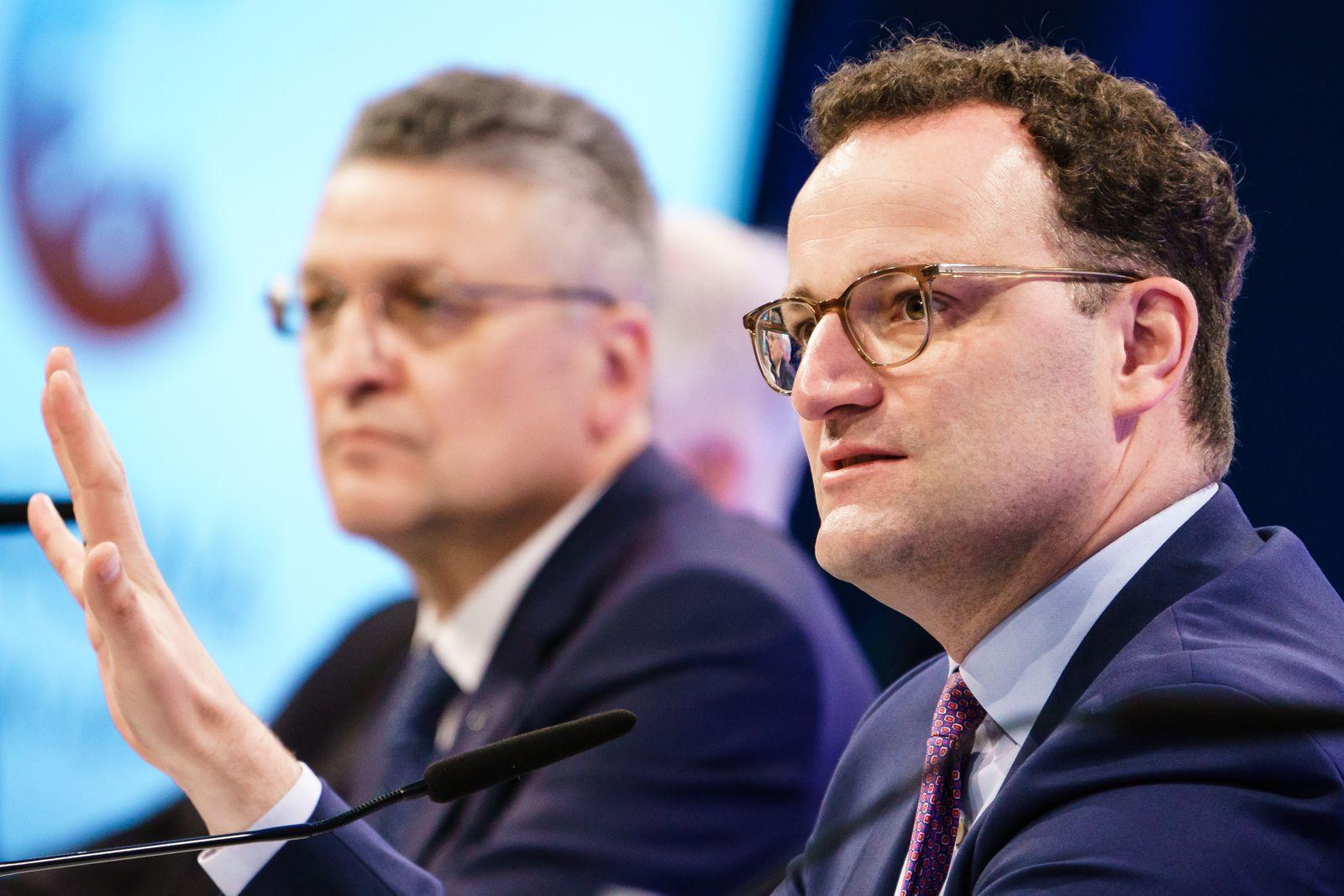 "Germany Launches ""Corona-Warn-App"" Covid-19 Tracking App"