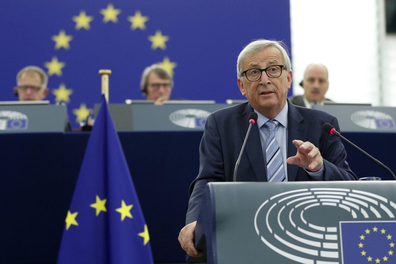 Brexit - Europaparlament