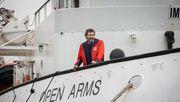 Rettungsschiff »Open Arms« sticht wieder in See
