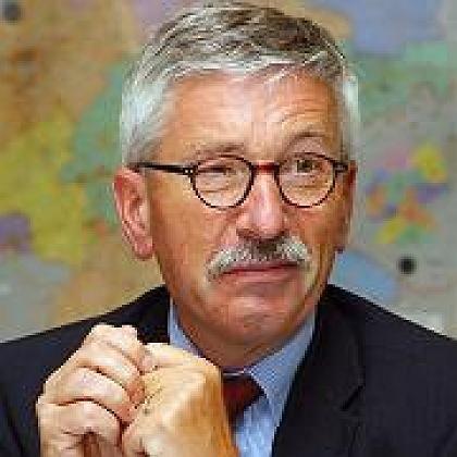 """Bundesbankvorstand Sarrazin: Rentenerhöhung """"völlig unsinnig"""""""