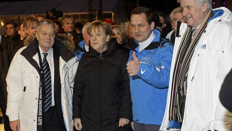Fis-Präsident Kasper: Kampfansage an Fifa