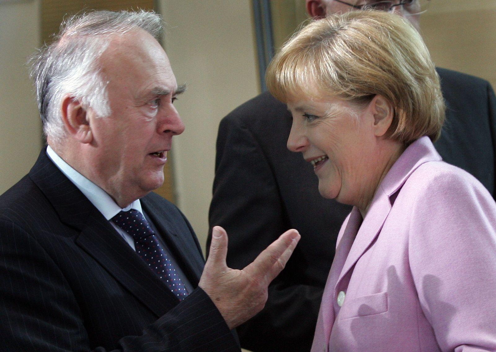 NICHT VERWENDEN Böhmer/ Merkel