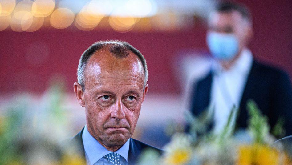"""Friedrich Merz: """"Putin versteht leider nur diese Sprache"""""""