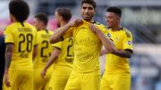 """Fifa hofft bei Regelanwendung auf """"gesunden Menschenverstand"""""""