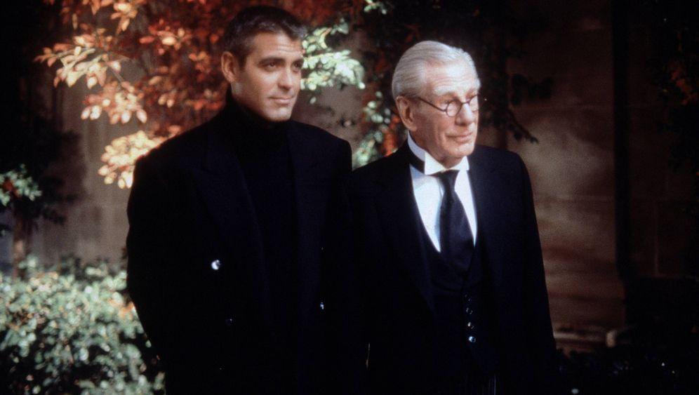 George Clooney und Ben Affleck: Zwei Männer, eine Rolle