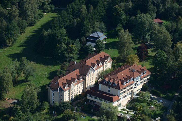 """Kloster """"Buddhas Weg"""" im Odenwald: Das Jugendamt konnte nichts feststellen"""