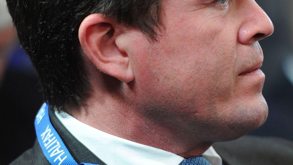 Ex-Minister Guttenberg (CSU) in Kanada: Mit 80 Datenträgern zum Doktortitel