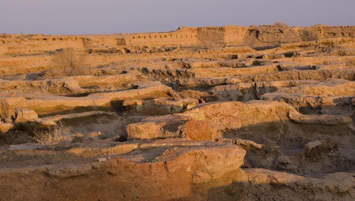Turkmenistan: Foto-Essay von Herlinde Koelbl