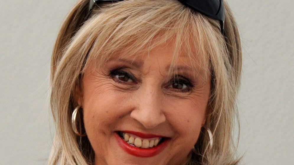 Hildegard Krekel: Die WDR-Dienstälteste