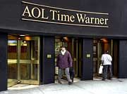 Kommen und gehen: AOL Time Warner kürzt die Mitarbeiterzahl