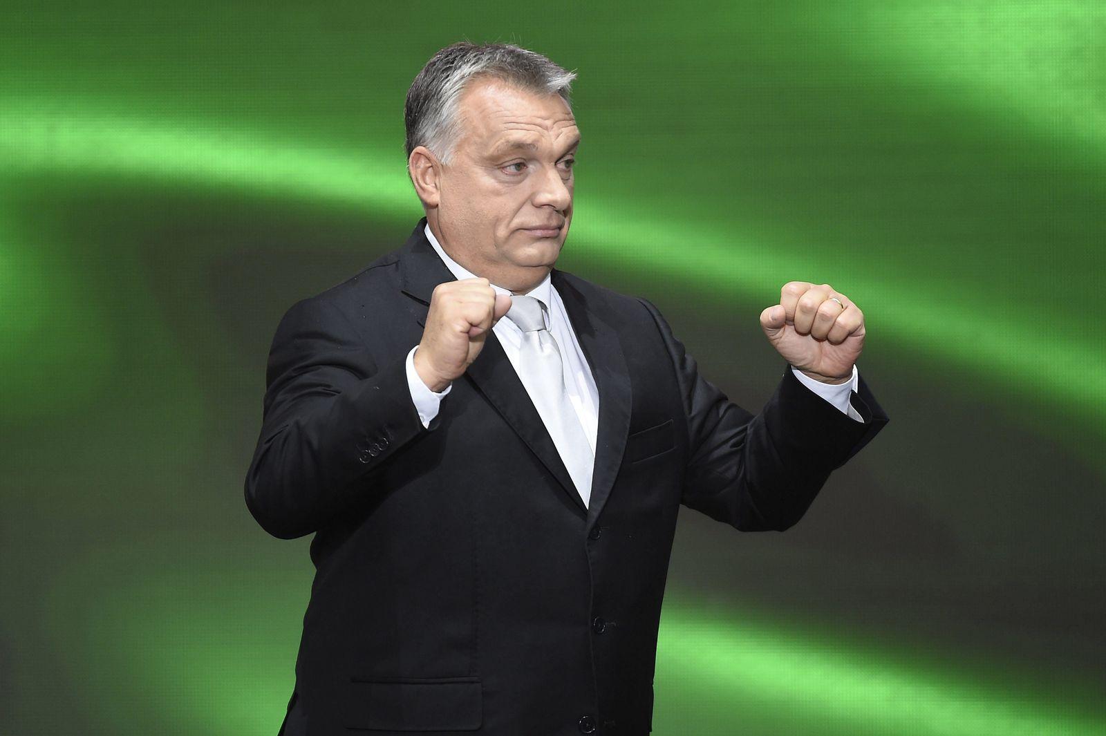 EU-Kommission verklagt Ungarn wegen «Stop-Soros-Gesetz