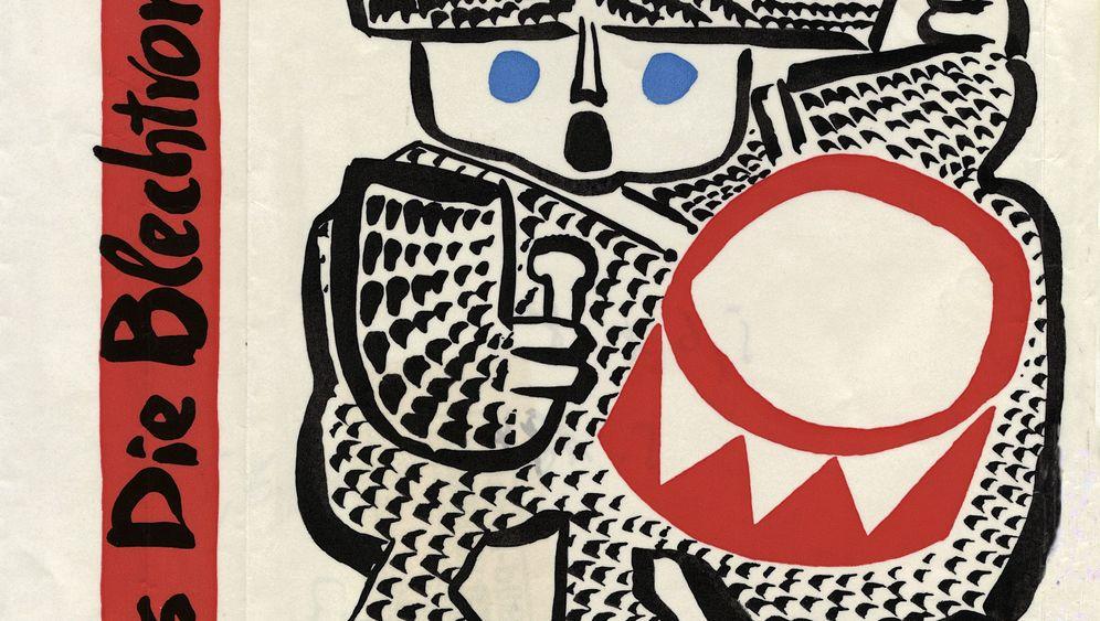 Photo Gallery: Günter Grass Looks Back